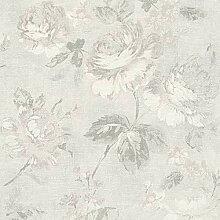 Vliestapete Blumentapete florale Tapete 336043