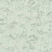 Vliestapete Blumentapete florale Tapete Schöner