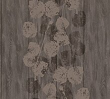 Vliestapete, Brigitte Home, »florale