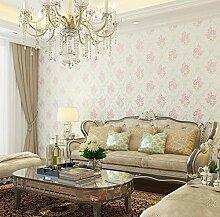 VliestapeteEmboss dekorative
