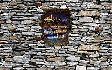 Vliestapete Fototapete in 3D-Optik Istanbul