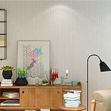 Vliestapete home, Vertikale streifen Schlafzimmer