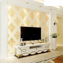 Vliestapete kontinental3D wallpaper Salon