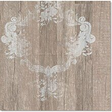 Vliestapete Royal Wood Design Tapete