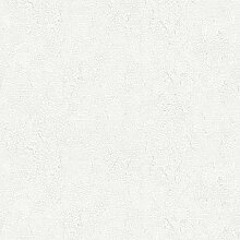 Vliestapete Tapete einfarbig Tapete uni 363891