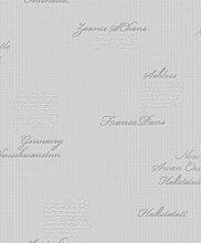 Vliestapeten Cidiao europäischen Stil Wohnzimmer Schlafzimmer Studie Hintergrund Tapete Tapete von Umweltschutz, 64