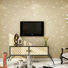 Vliestapeten Farbe plain im Schlafzimmer an der Wand im Wohnzimmer TV Hintergrund wand Tapeten einfache moderne Tapeten, B