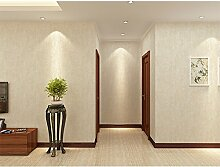 Vliestapeten plain reine weiße Decke Wohnzimmer Esszimmer Schlafzimmer Bettwäsche Textur wallpaper Dach Dach engineering, Hellgrün