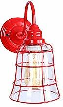 VLING Wandlampe, Augenschutz Wandleuchten &