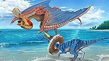 VNYU® Diamantmalerei Stickerei Monster Hunter,