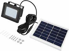 Vobor Solarbetriebene Sensorleuchte, 54 LED