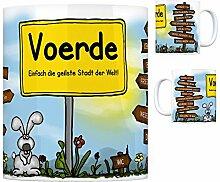 Voerde (Niederrhein) - Einfach die geilste Stadt
