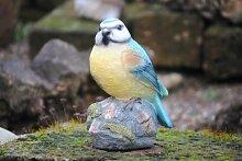 Vogel,Gartendeko,sehr