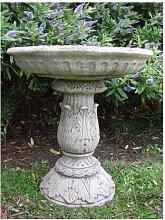Vogelbad Rockledge Garten Living