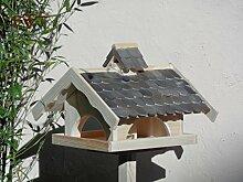 Vogelhaus mit Nistkasten BTV-VONI5-at002 Großes