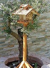 vogelhaus mit ständer, BTV-X-VOVIL4-MS-gefla002