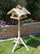 vogelhaus mit ständer, Vogelhaus
