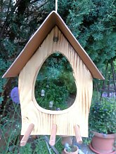 Vogelhaus zum Hängen