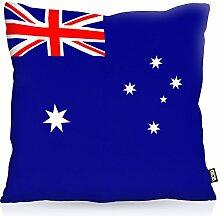 VOID Australien Australia Polyester Kissenbezug