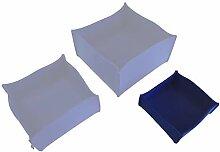 VOIGTdesign Filz-Körbchen 20x20x8cm (20 Farben) -