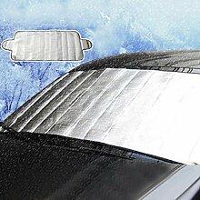 Voiks Auto-Windschutzscheiben-Abdeckung,