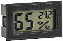 Volenx Digitales Hygrometer Thermometer