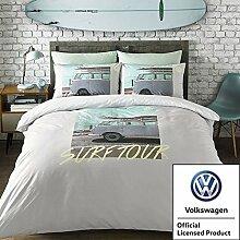 Bettwäsche Bettwaesche Vw Günstig Online Kaufen Lionshome