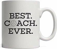Volleyball Bester Trainer aller Zeiten!
