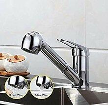 Vollkupfer Wasserhahn Wasserhahn Erweiterbar