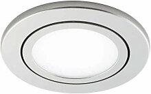 Vollmer - Domus Line - LED Einbaustrahler ORBIT 3