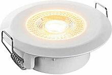 Vollmer - HEITRONIC - LED Einbaustrahler DL7202