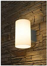 Vollmer - Heitronic - LED Wandleuchte BALI rund 12