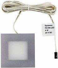 Vollmer - Hera - LED Einbaustrahler Dynamic