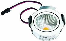 Vollmer - Hera - LED Einbaustrahler SR45 weiß