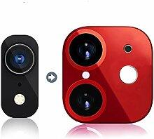 Volwco Kamera-Objektiv-Schutz, HD, kratzfestes