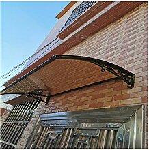 Vordach Für Haustür, Überdachung Terrasse