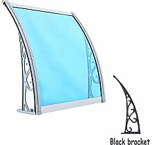 Vordach Haustür Türüberdachung Polycarbonat