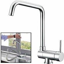 Vorfenster Küchenarmatur - Wasserhahn Küche zur