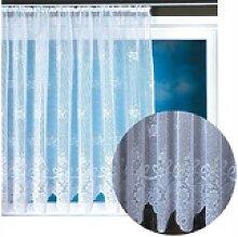 Vorhang, Arsvita, Kräuselband, Übergardine in
