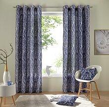Vorhang, Camposa, my home, Ösen 2 Stück 1, H/B: