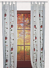 Vorhang, Fuschlsee, HOSSNER - ART OF HOME DECO,