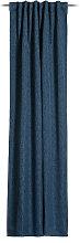 Vorhang, Gigolo - Schlaufenschal mit