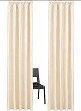 Vorhang, Glow, Guido Maria Kretschmer Home&Living,