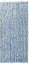 Vorhang Insect mit Ösen (1 Stück), verdunkelnd