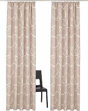 Vorhang, Kade, my home Selection, Kräuselband 2