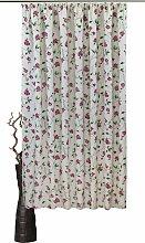 Vorhang, Miri, VHG, Kräuselband 1 Stück 1, H/B: