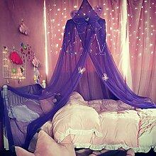 Vorhang Moskitonetz Vorhang Bett für Kinder