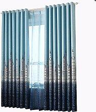 Vorhang Vorhänge Gardinen Wohnzimmer Gardine