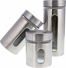 Vorratsdosen Glas In Vielen Designs Online Kaufen Lionshome