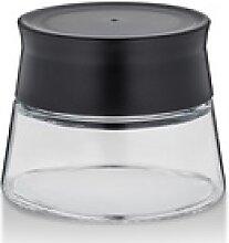 Vorratsglas Carolina Glas transparent 7,5cm 9,0cmØ